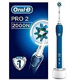 Oral-B PRO 2 2000N CrossAction -...