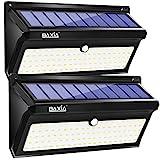 BAXiA Foco Solar, Luces Solares LED...