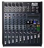 Alto Live 802 - Mezclador para DJ...