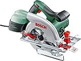 Bosch PKS 55 A - Sierra circular...