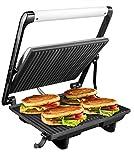 Aicok Sandwichera Grill 4-Serving,...