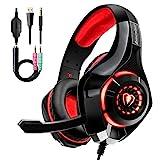 Auriculares Gaming Premium Stereo...