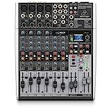 Behringer XENYX X1204USB mezclador...