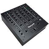 Numark M6 USB - Mezclador de DJ de...