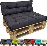 DILUMA Cojin para palés Confort -...