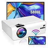 Proyector WiFi, WiMiUS 5800...
