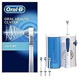 Oral-B Oxyjet - Sistema De Limpieza...